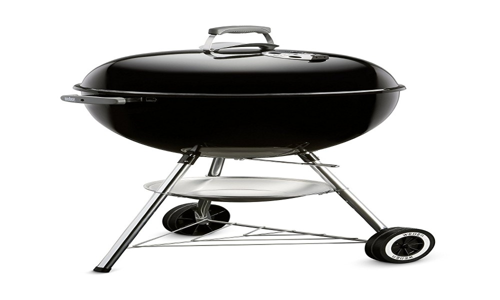 Best Charcoal Grill for the Money