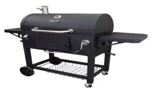 Dyna Glo Premium Charcoal Grill Reviews