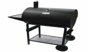 Kingsford GR1031 Barrel Charcoal Grill Reviews