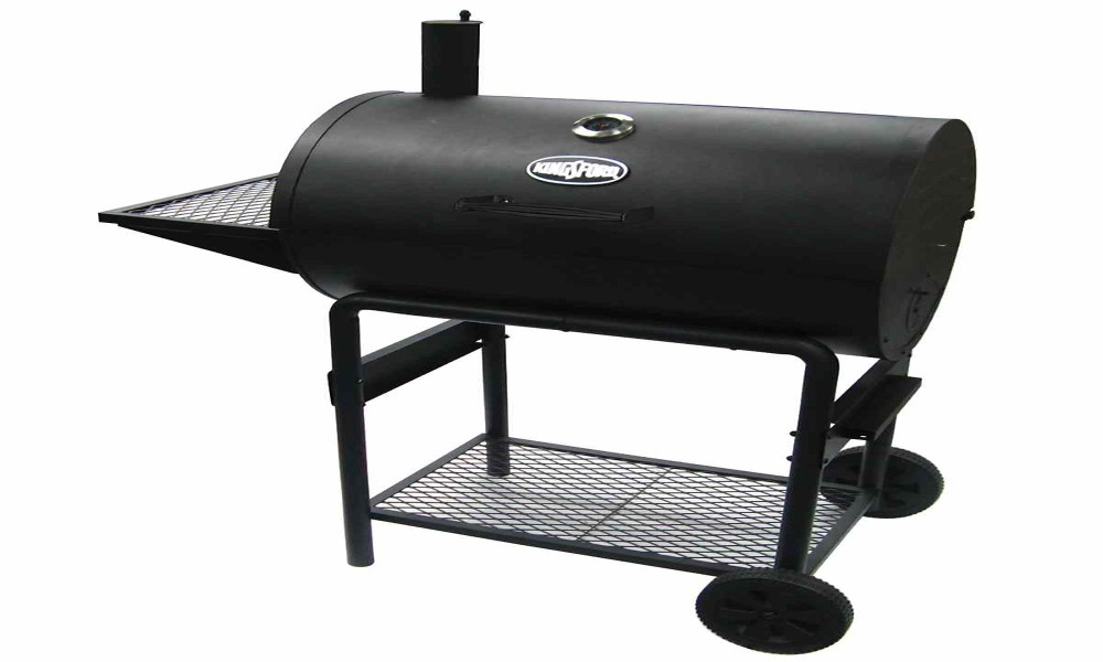 Kingsford Charcoal Grill Reviews