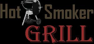 Hot Smoker Grill