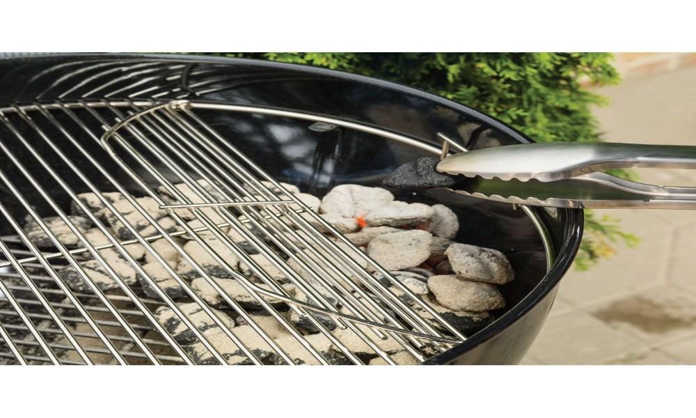 Weber Charcoal Grill Review